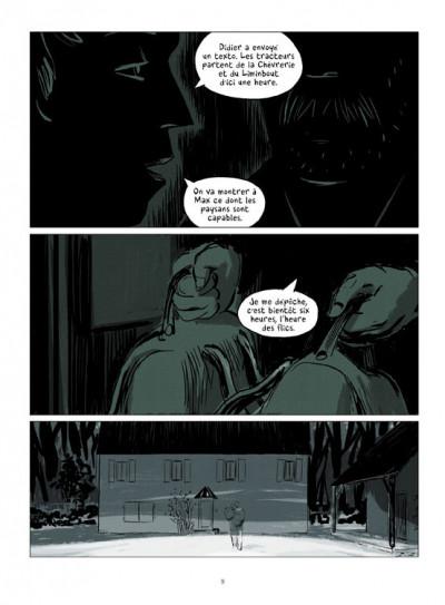 Page 5 La ZAD c'est plus grand que nous