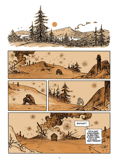 Page 7 L'ours est un écrivain comme les autres
