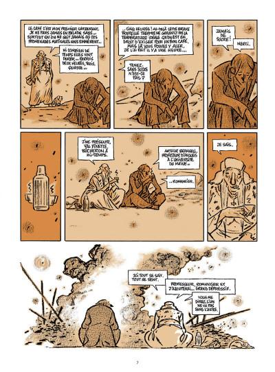 Page 8 L'ours est un écrivain comme les autres
