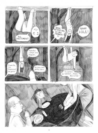 Page 2 Mon premier rêve en japonais