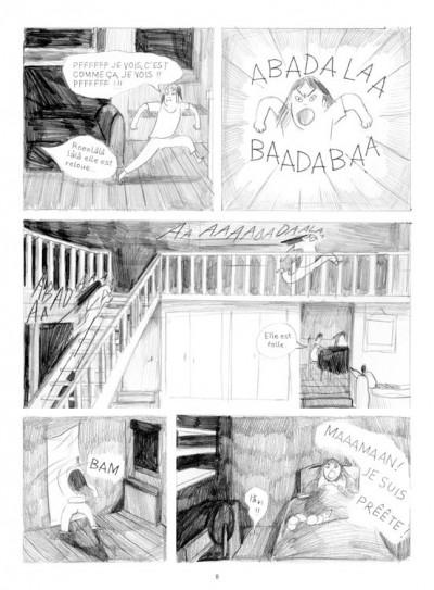 Page 4 Mon premier rêve en japonais