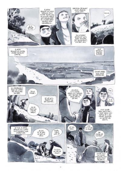 Page 1 Notes pour une histoire de guerre