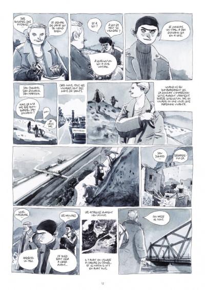 Page 2 Notes pour une histoire de guerre