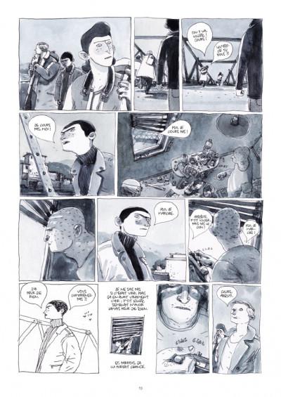 Page 3 Notes pour une histoire de guerre