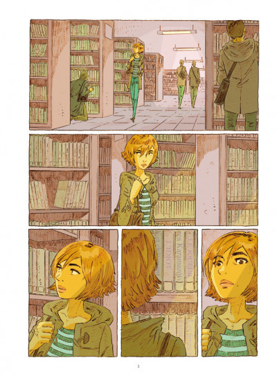 Page 1 Presque maintenant