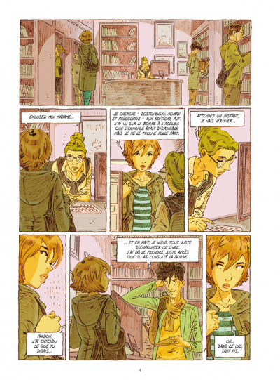 Page 2 Presque maintenant