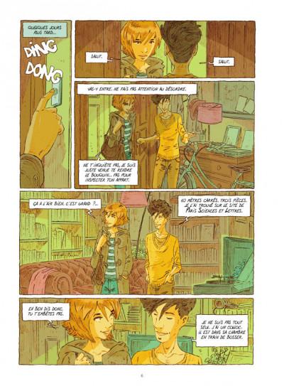 Page 4 Presque maintenant