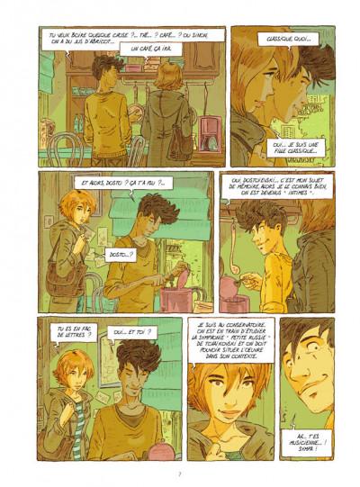 Page 5 Presque maintenant
