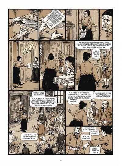 Page 2 Leon et Sofia Tolstoï