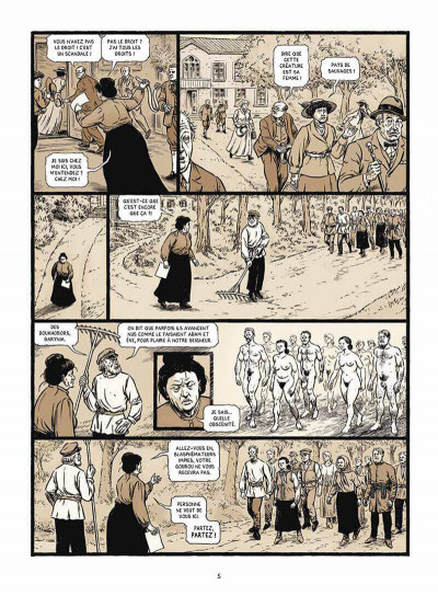 Page 3 Leon et Sofia Tolstoï