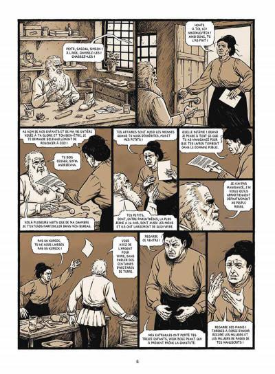 Page 4 Leon et Sofia Tolstoï