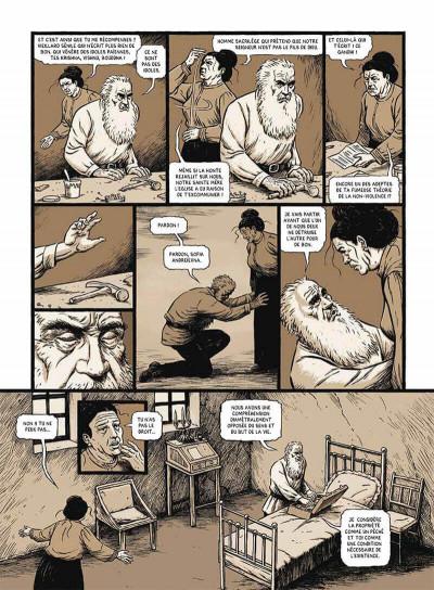Page 5 Leon et Sofia Tolstoï