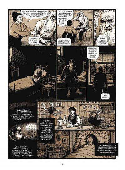 Page 6 Leon et Sofia Tolstoï