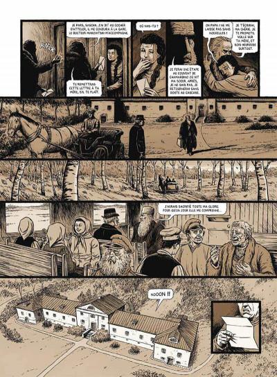 Page 7 Leon et Sofia Tolstoï