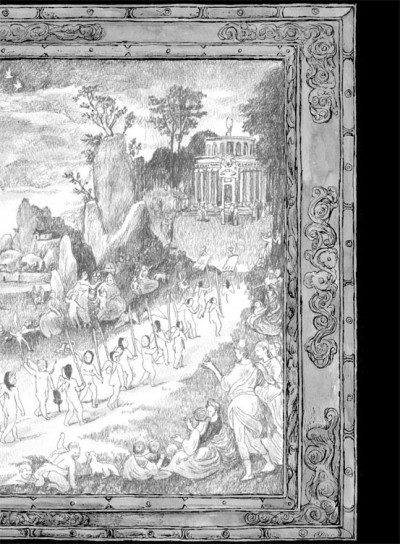 Page 2 Les chats du Louvre tome 2
