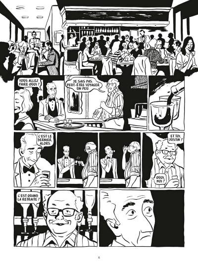 Page 7 L'oeil du sto
