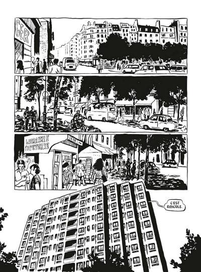 Page 9 L'oeil du sto