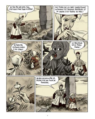 Page 5 Fleur de tonnerre