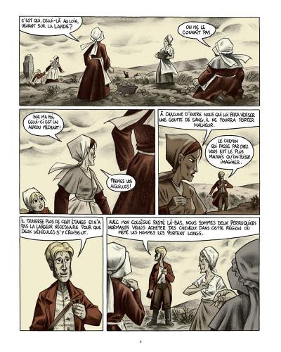 Page 7 Fleur de tonnerre