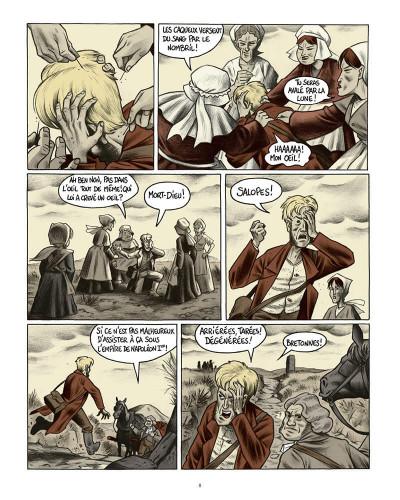 Page 9 Fleur de tonnerre