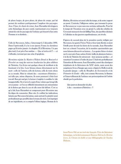 Page 5 Hermiston - intégrale