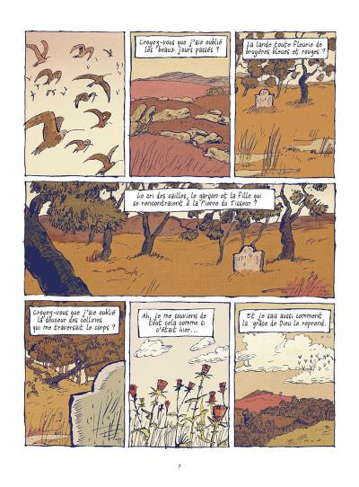 Page 8 Hermiston - intégrale