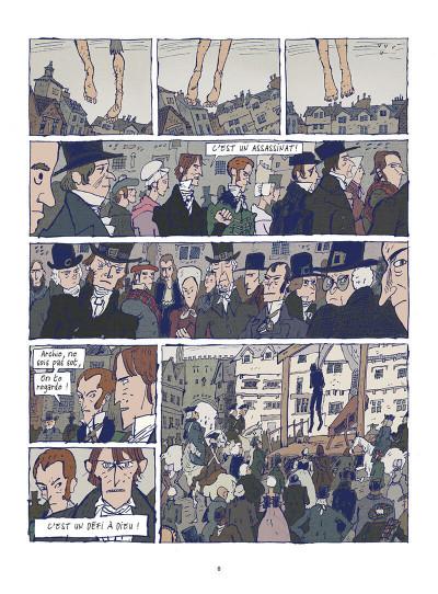 Page 9 Hermiston - intégrale