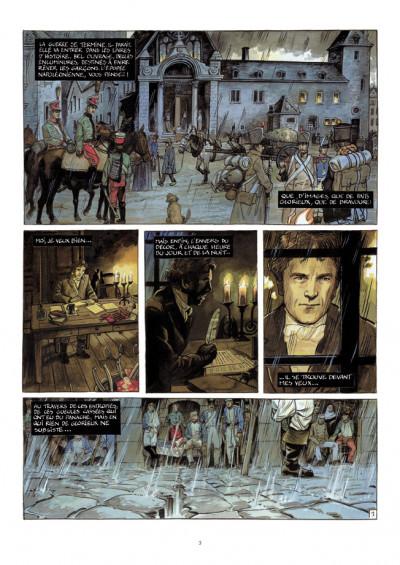 Page 1 Nez-de-cuir
