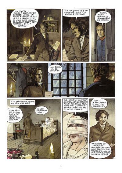 Page 8 Nez-de-cuir