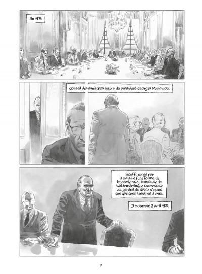 Page 8 Le choix du chômage