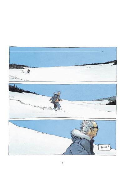 Page 6 Les couloirs aériens
