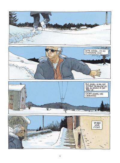 Page 7 Les couloirs aériens