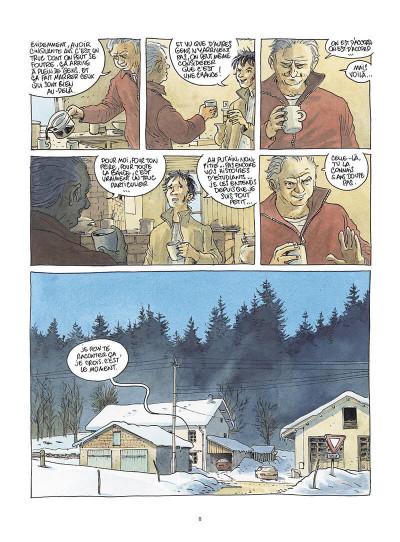 Page 9 Les couloirs aériens