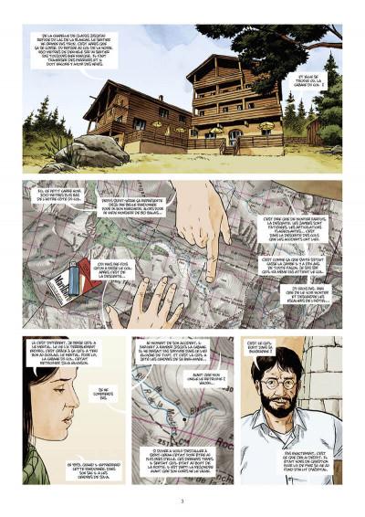Page 4 Une vie tome 5