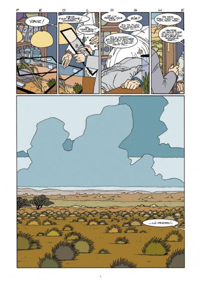 Page 1 L'Argentine