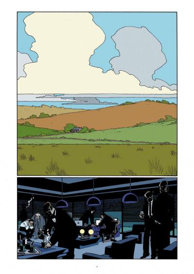 Page 2 L'Argentine