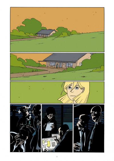 Page 3 L'Argentine