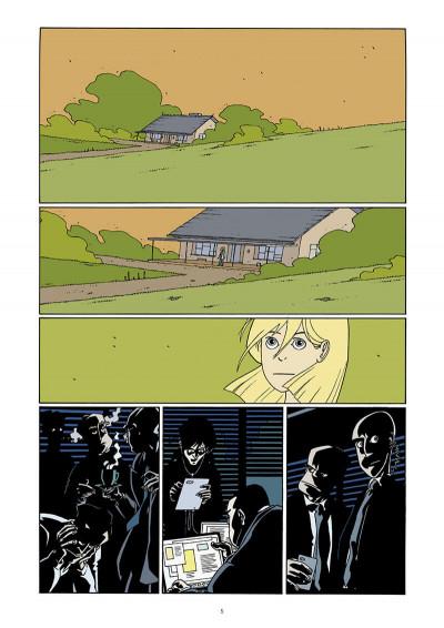 Page 6 L'Argentine