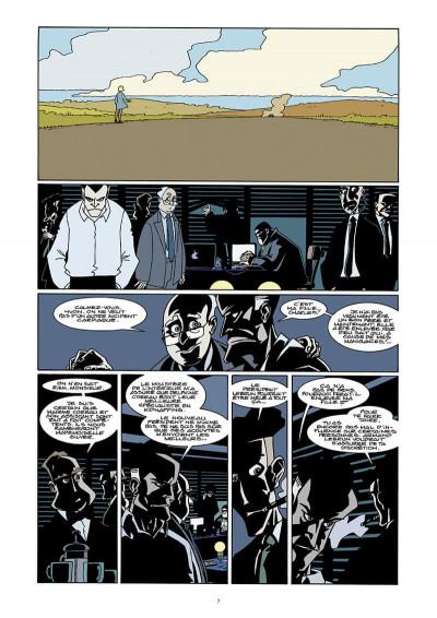 Page 8 L'Argentine