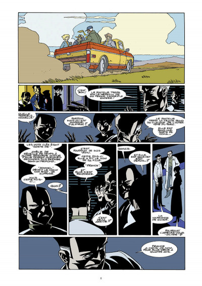 Page 9 L'Argentine