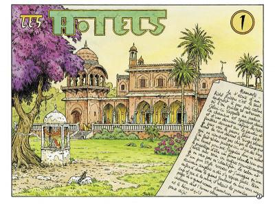 Page 6 Bonjour les Indes