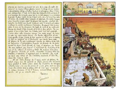 Page 7 Bonjour les Indes