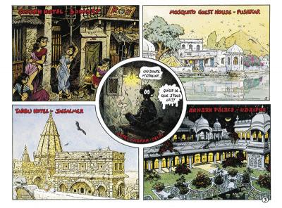 Page 8 Bonjour les Indes