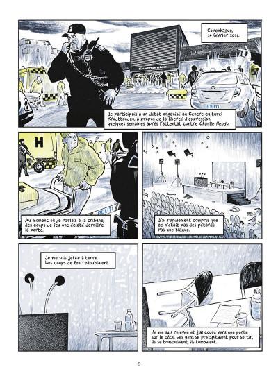 Page 6 Prénom : Inna tome 1