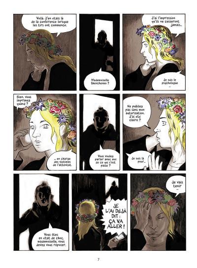 Page 8 Prénom : Inna tome 1