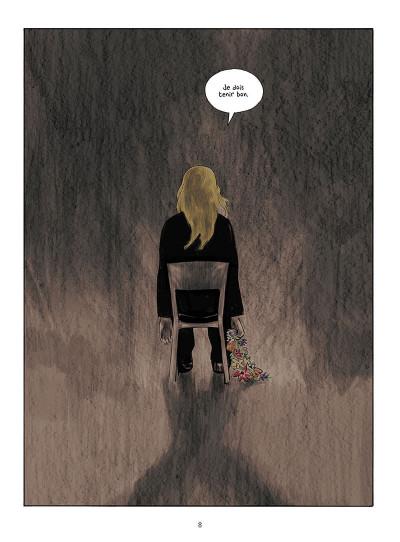 Page 9 Prénom : Inna tome 1