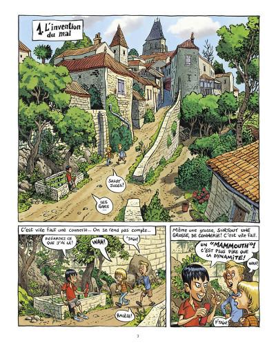 Page 4 Pas de pitié pour les indiens