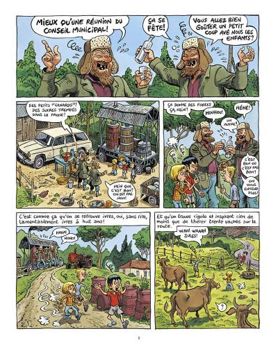 Page 9 Pas de pitié pour les indiens