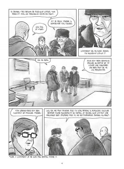 Page 5 Vers la tempête