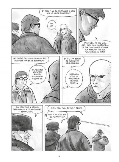 Page 6 Vers la tempête